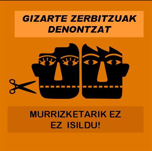 Gizarte Zerbitzuak Denontzat